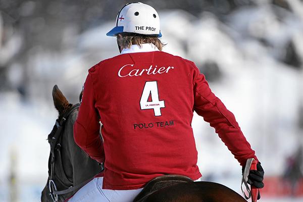 Турнир Cartier